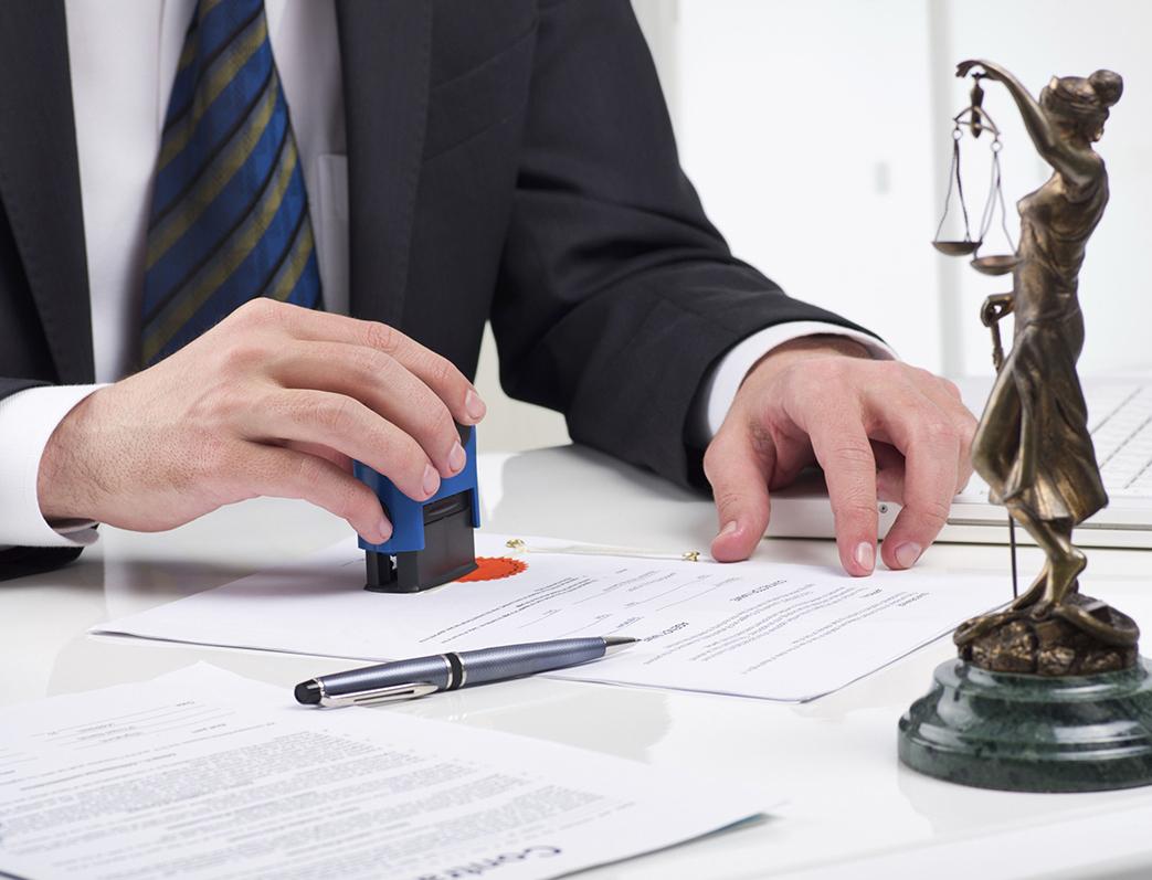 business lawyer oakville