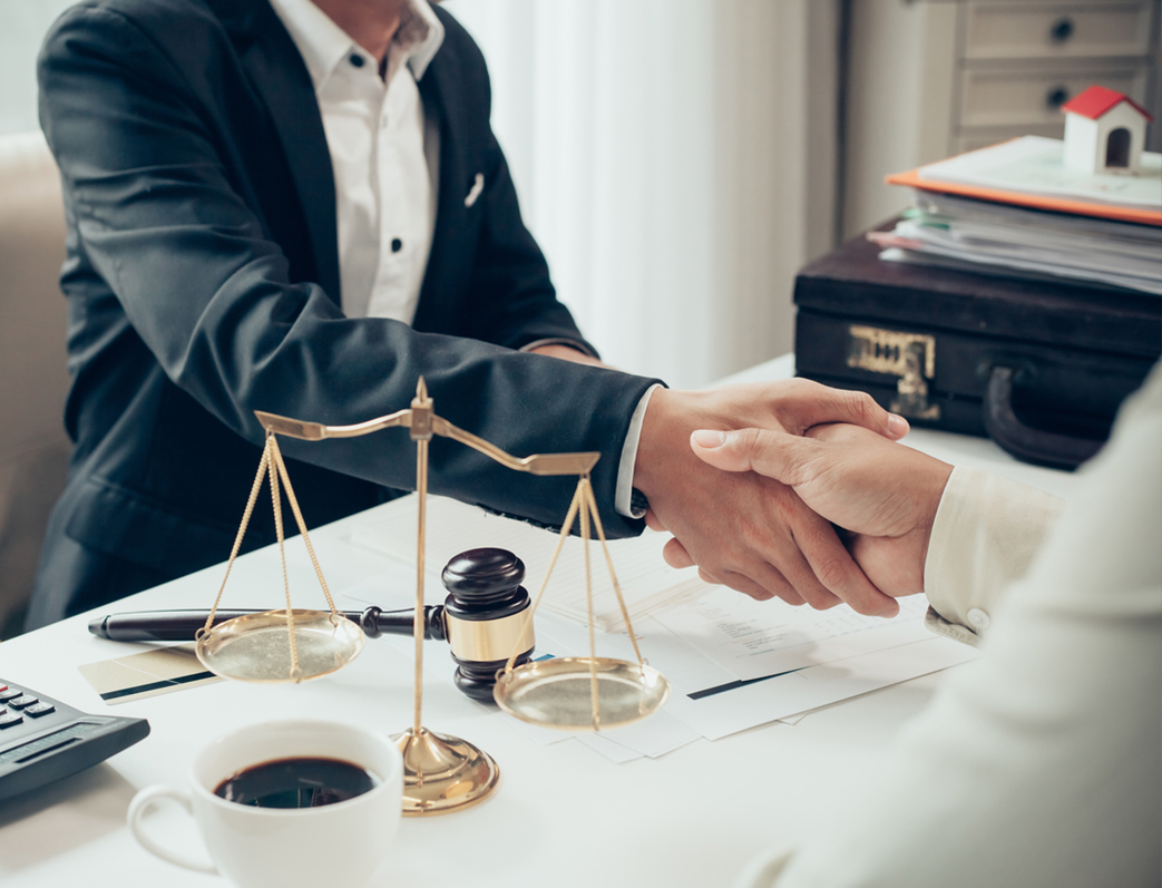 lawyers in London Ontario