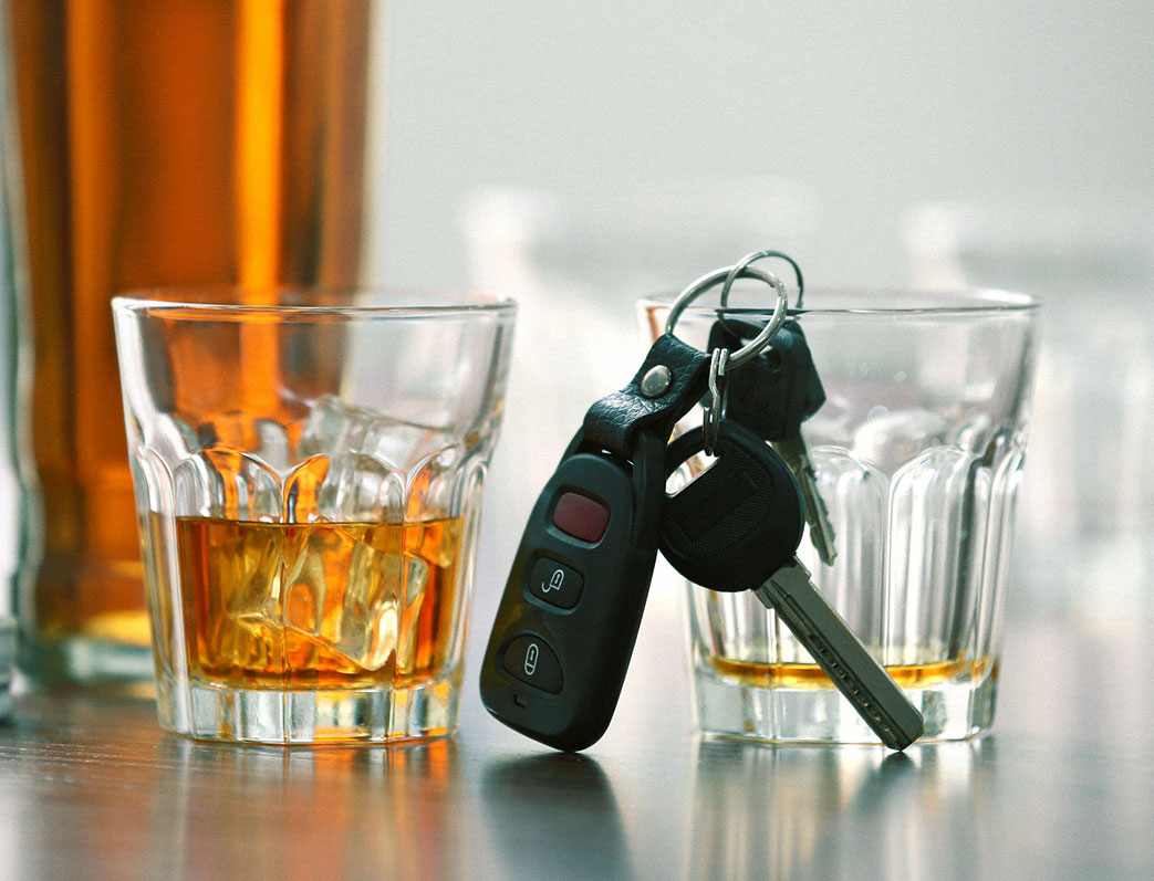 impaired driving canada