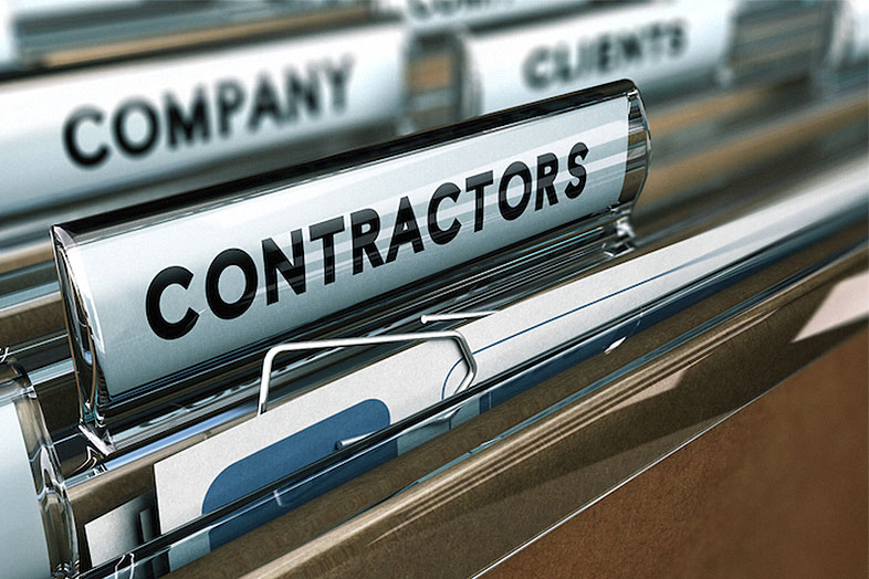 independent contractor agreement ontario